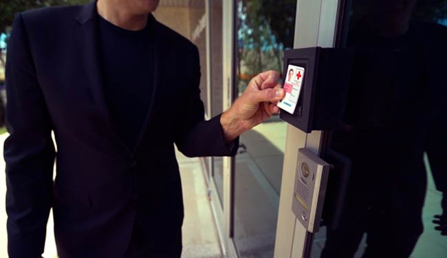 Identiv Physical Access Control