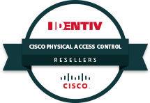 Cisco Physical Access Control Resellers
