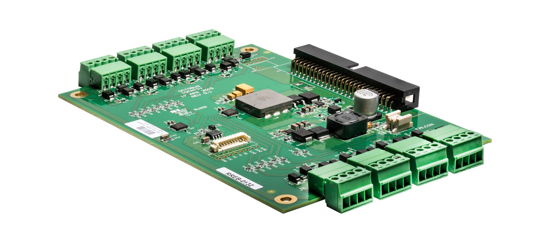 Identiv RS-485 Reader Expansion Board (RREB)