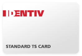 TS Standard 256B ISO Card (Composite)