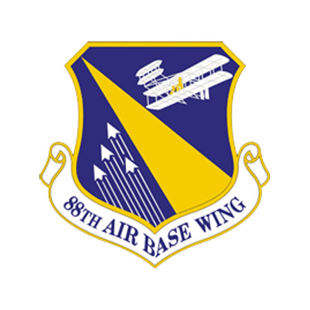 Wright-Patterson AFB Tech Expo