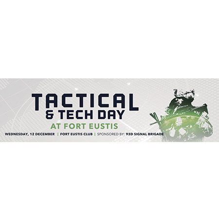Fort Eustis Tactical & Tech Day