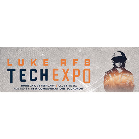 Luke AFB Tech Expo