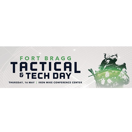 Fort Bragg Tactical & Tech Day