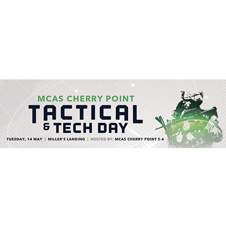 MCAS Cherry Point Tactical & Tech Day