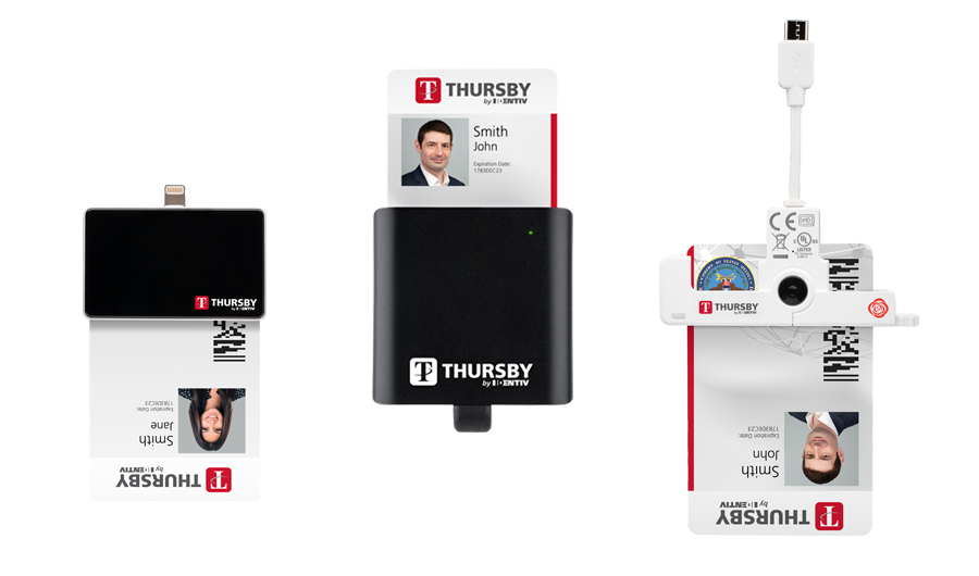 Thursby Dongles