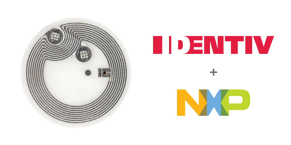 Identiv Collaborates with NXP to Make IoT Applications Accessible with Ultra-Low-Cost NFC Inlay