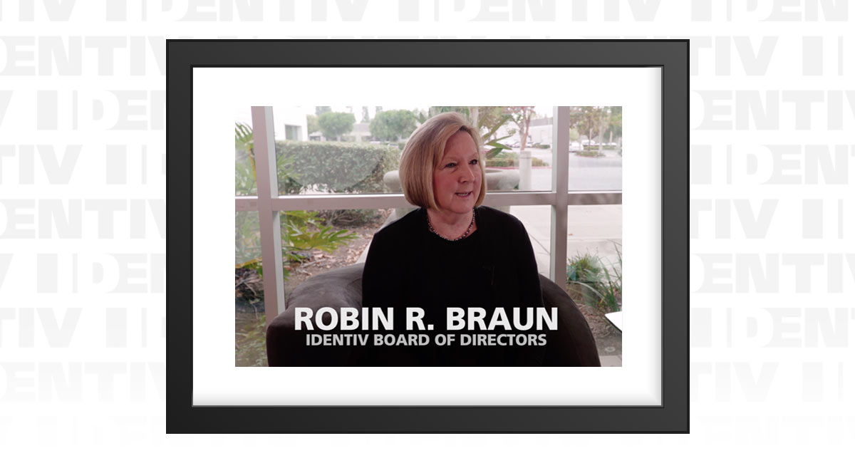 Introducing Robin R. Braun