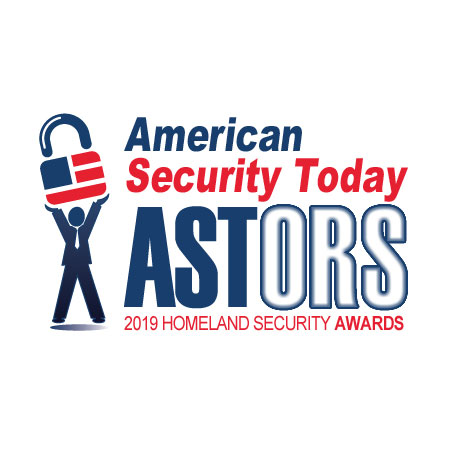 2019 AST Homeland Security Awards Luncheon
