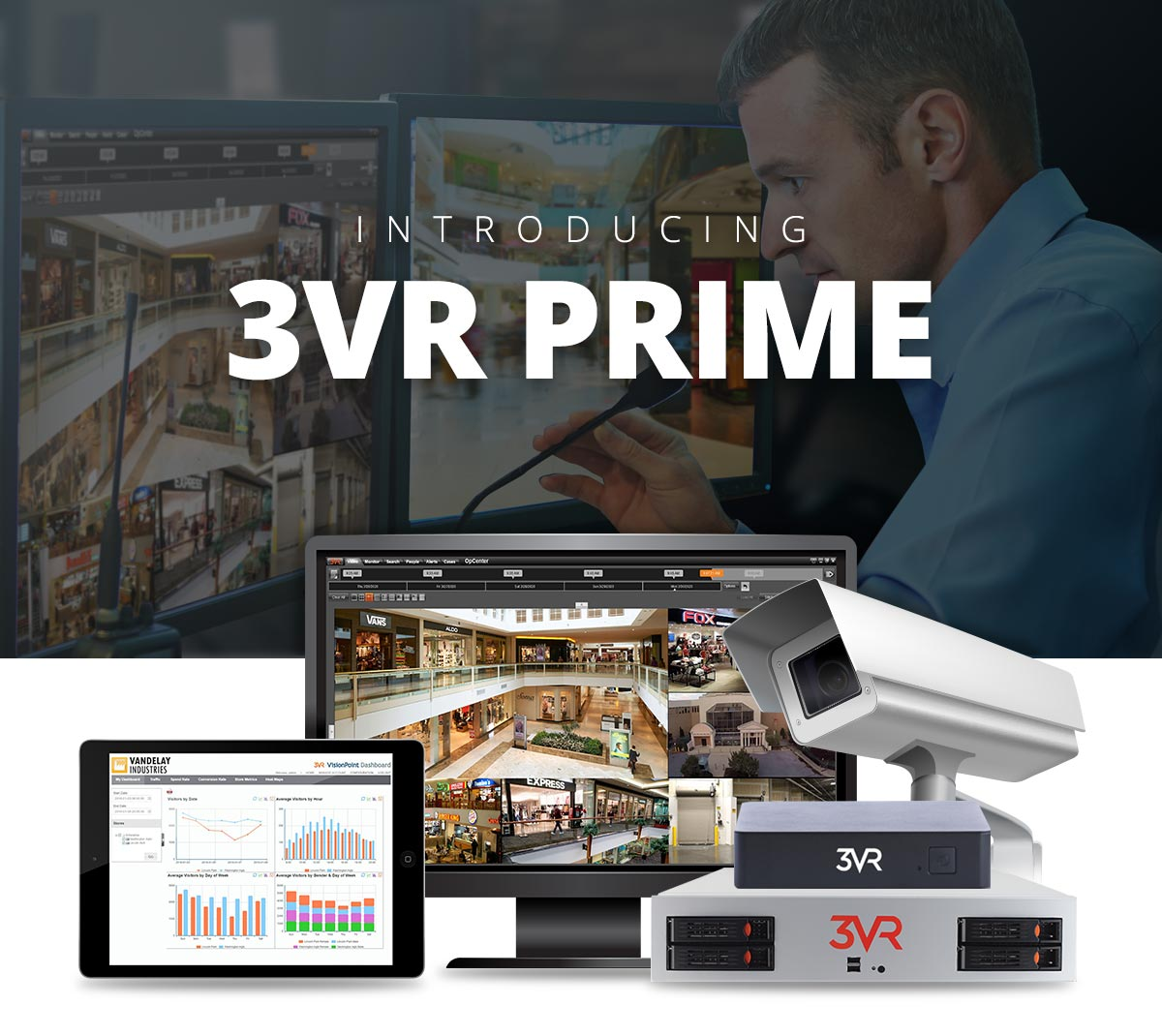 Introducing 3VR Prime