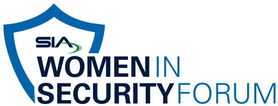 SIA Women In Security Forum logo