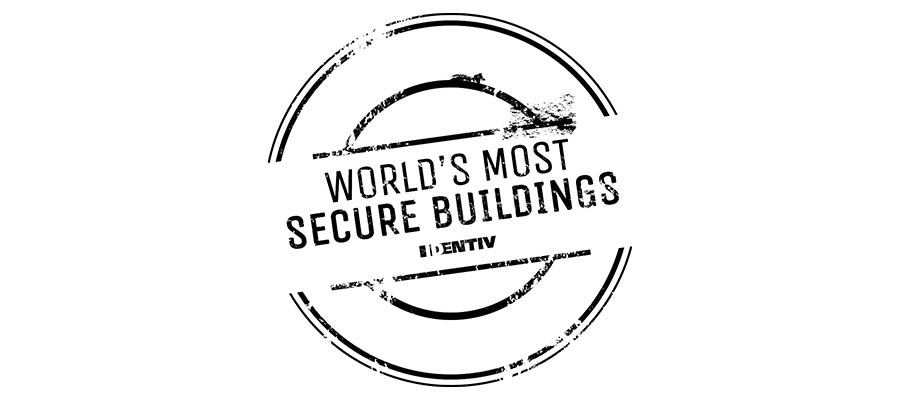 Identiv World's Most Secure Buildings