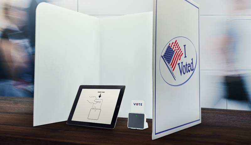 Election Security Solutions