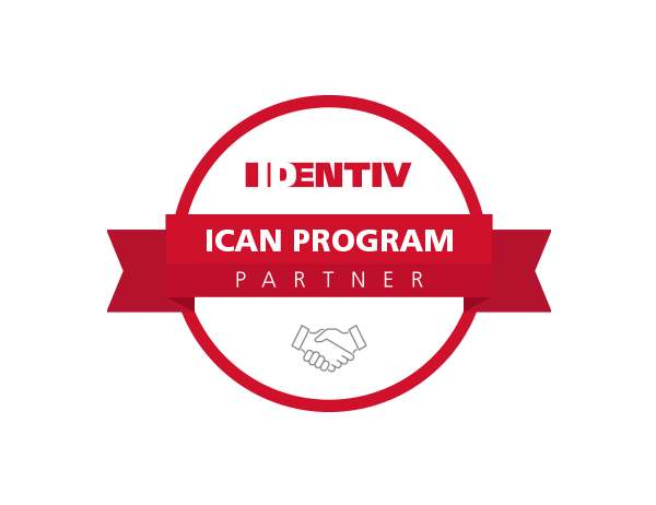 Identiv Channel Alliance Network (ICAN) Partners